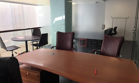 For RENT: Offices in our coworking in the heart of Barcelona!